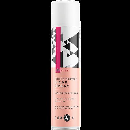 BI CARE Color Protect Haar Spray