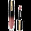 Bild: L'ORÉAL PARIS Rouge Signature Lippenstift la naturelle