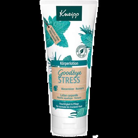 Kneipp Bodylotion Goodbye Stress