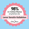 Bild: Lenor Sensitiv Flüssigwaschmittel – 25   Waschladungen