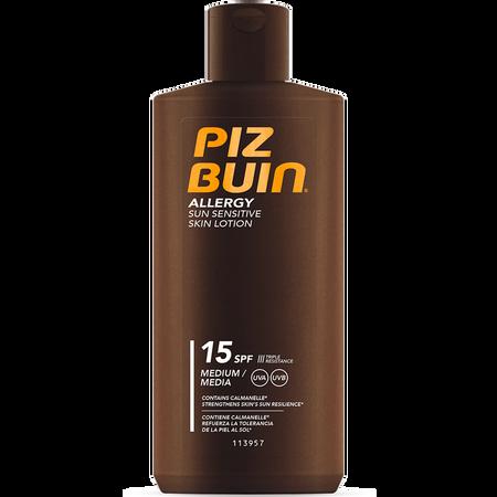 PIZ BUIN In Sun Lotion Allergy LSF 15