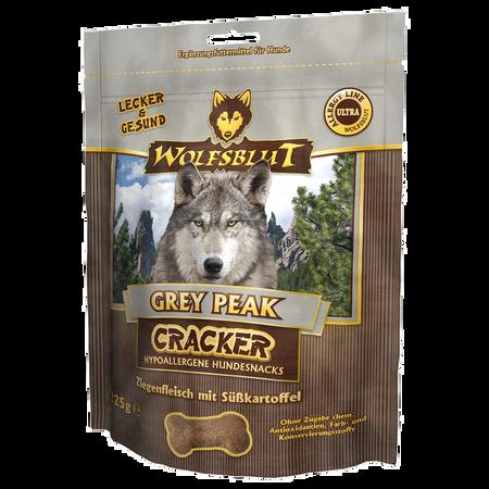 Wolfsblut Cracker Grey Peak Ziege