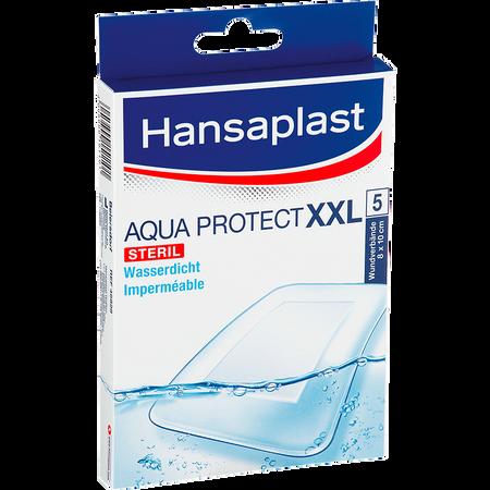 Hansaplast Aqua Protect XXL Wasserdichte Pflaster