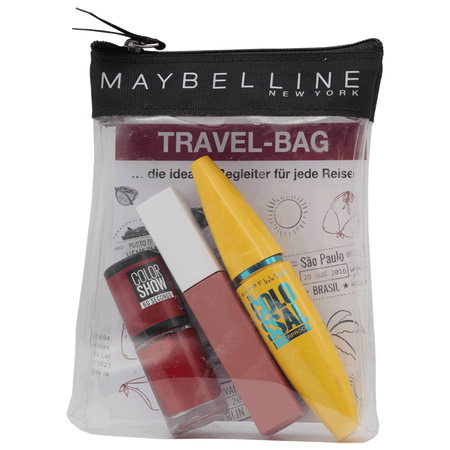 MAYBELLINE Travel Kit 2019