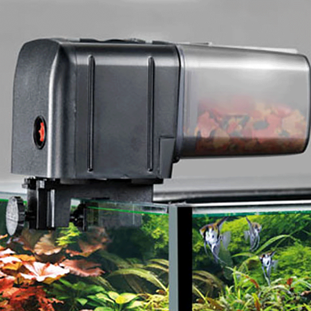 EHEIM Aquarium Fischfutterautomat 3581
