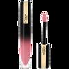 Bild: L'ORÉAL PARIS Rouge Signature Lippenstift optimiste