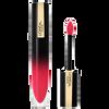 Bild: L'ORÉAL PARIS Rouge Signature Lippenstift la confi