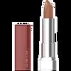 Bild: MAYBELLINE Color Sensational The Creams Lippenstift almond hustle