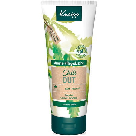 Kneipp Chill Out Dusche
