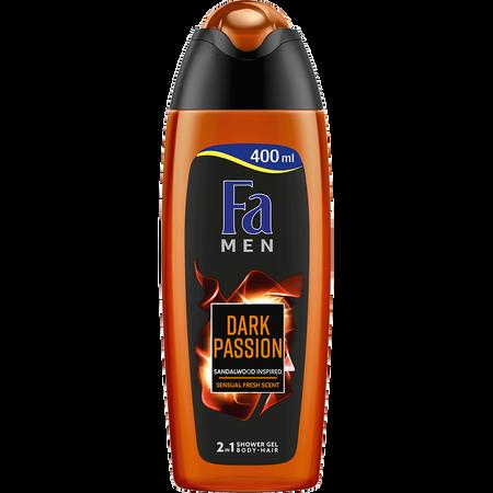 Fa Men Dark Passion Duschgel