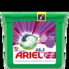 Bild: ARIEL All in 1 Pods Color + Faserpflege