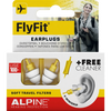 Bild: Alpine Pluggies Fly Fit Earplugs Gehörschutz