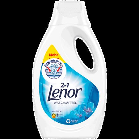 Lenor Waschmittel flüssig