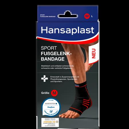 Hansaplast Hansaplast Bandage Handgelenk Gr M