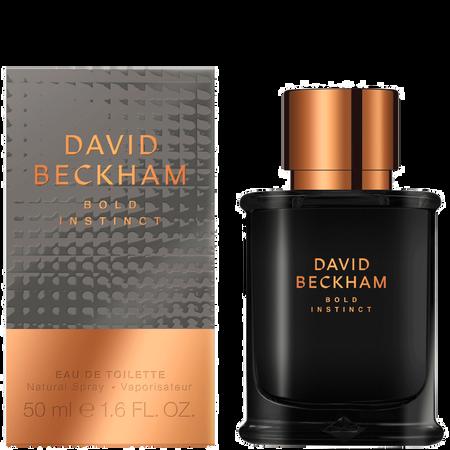 David Beckham Bold Instinct Eau de Toilette (EdT)