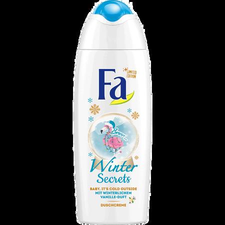 Fa Dusche Winter Frost Vanilla