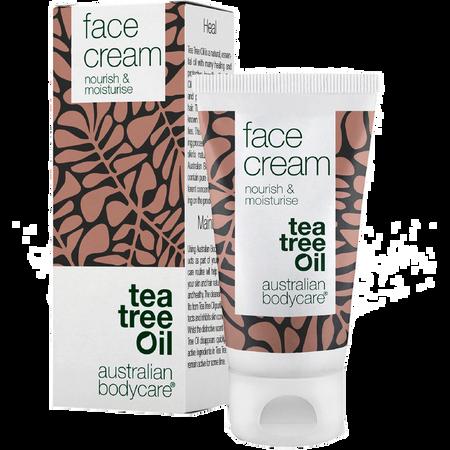 australian bodycare Tea Tree Oil Gesichtscreme