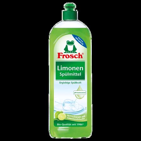 Frosch Limonen Spülmittel
