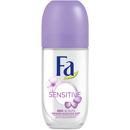 Fa Sensitive Deo Roll-On