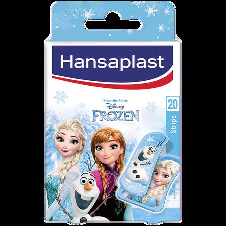 Hansaplast Frozen Kids Pflasterstrips