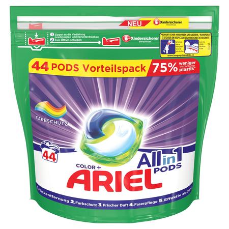 ARIEL All in 1 Pods Waschmittel