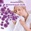 Bild: Lenor All-in-1 PODS Amethyst Blütentraum   Colorwaschmittel 44Waschladungen