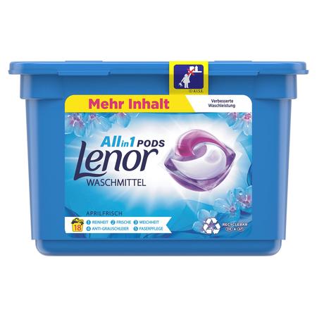 Lenor All in 1 Pods