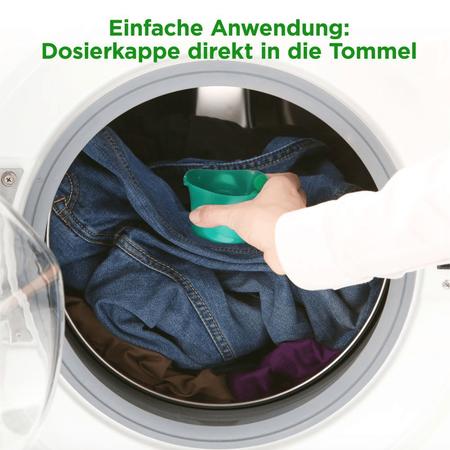 ARIEL Flüssigwaschmittel Color+ – 100   Waschladungen
