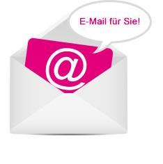 E-Mail für Sie