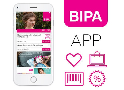 BIPA App