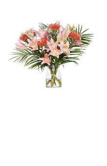 Arielle Blumenstrauß