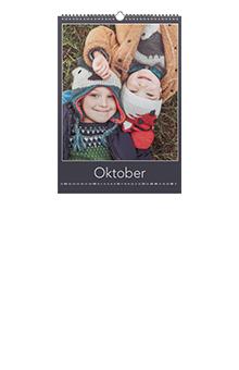 BIPA Fotoshop Kalender