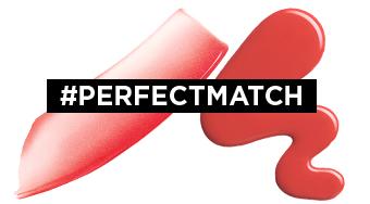 #perfectmatch
