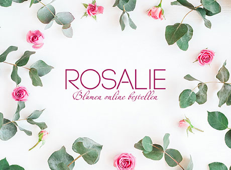 Rosalie Blumenshop