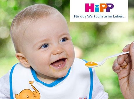 Markenshop HiPP