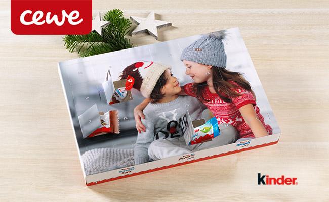 CEWE Weihnachtsgeschenke