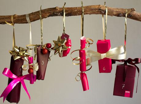 DIY-Idee: Adventkalender selber machen!