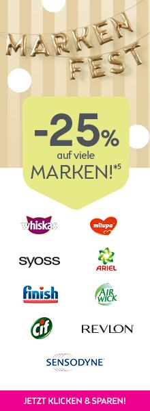 Markenfest im BIPA Online Shop