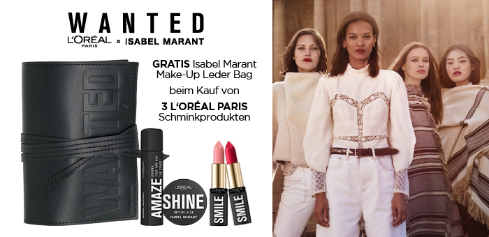 Isabell Marant Collection