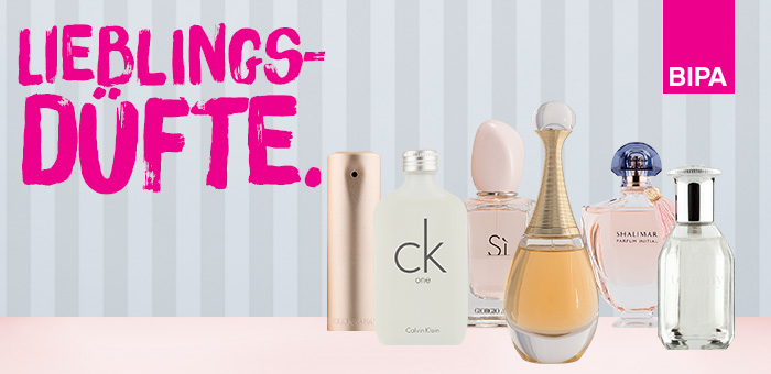Parfumklassiker