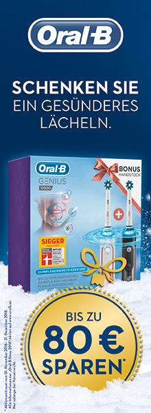 Oral-B Xmas