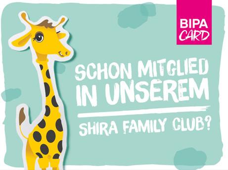 Shira Family Club