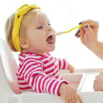 Babynahrung BIPA