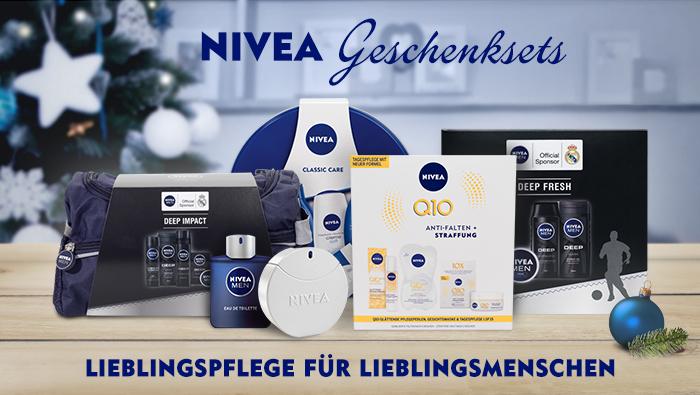 NIVEA Geschenkideen