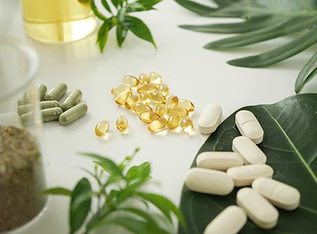 Nahrungsergänzung & Medizinprodukte BIPA