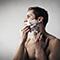 Den Bart richtig rasieren - von trocken bis nass