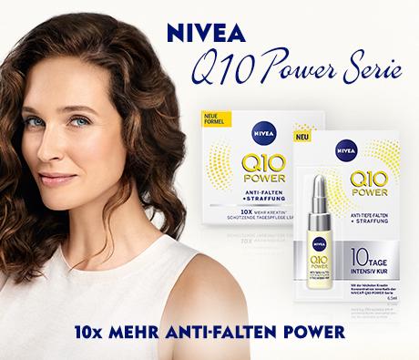 NIVEA Q10