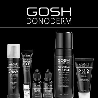 Alle Pflegeprodukte von GOSH entdecken