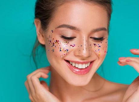 Make-Up Trends 2019