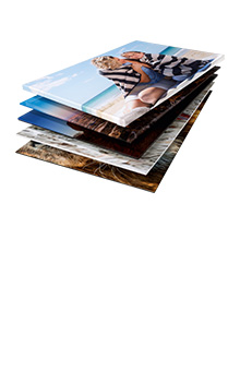 Wandbilder BIPA Fotoshop